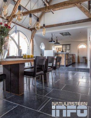 ▷ Belgisch hardsteen