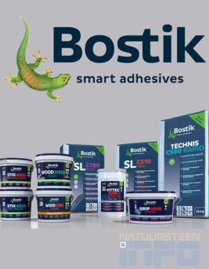 ▷ Bostik producten